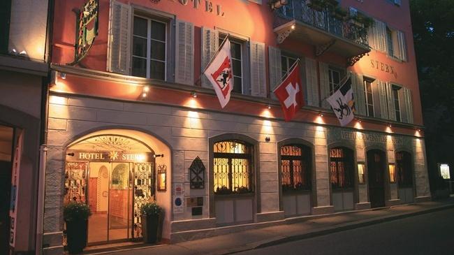 Hotel Stern