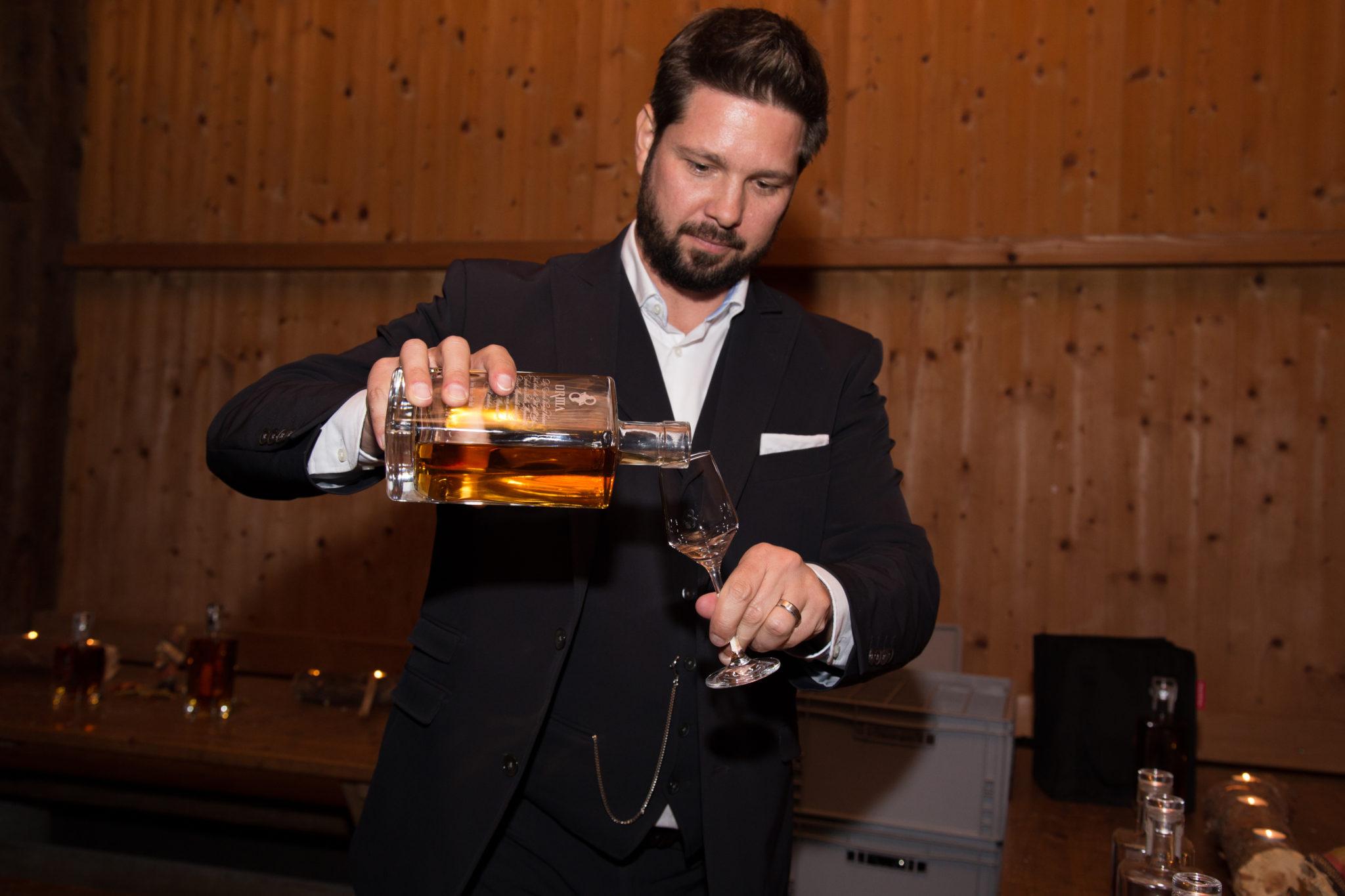 Whiskey Master