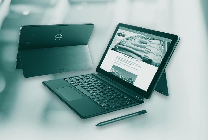 Dell Latitude 5290 – Das 2-in-1-Gerät Für Ihre Schule