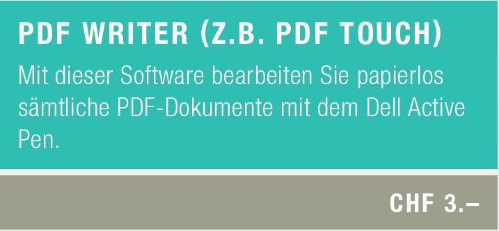 Zubehör PDF