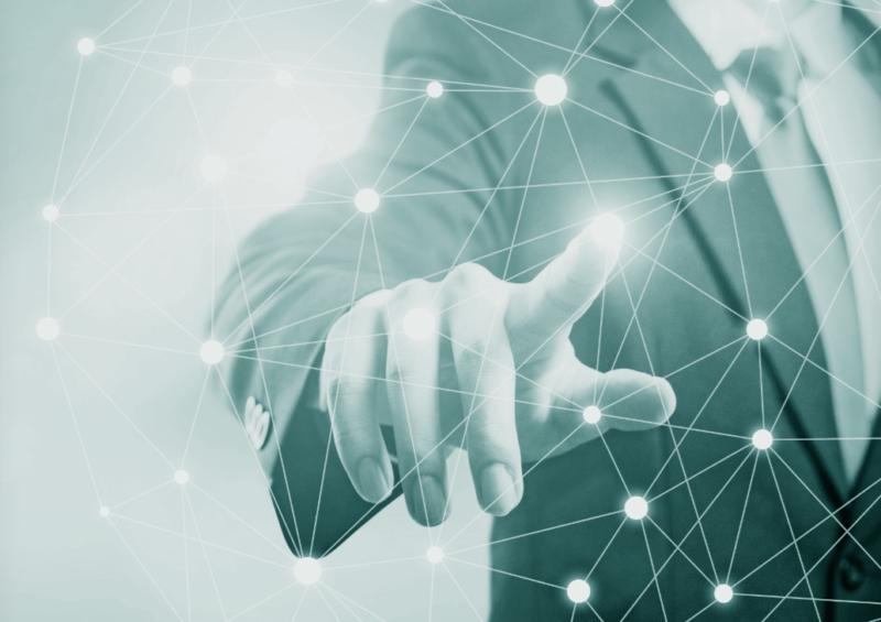 Moderne Server Architektur Für Ihr Unternehmen