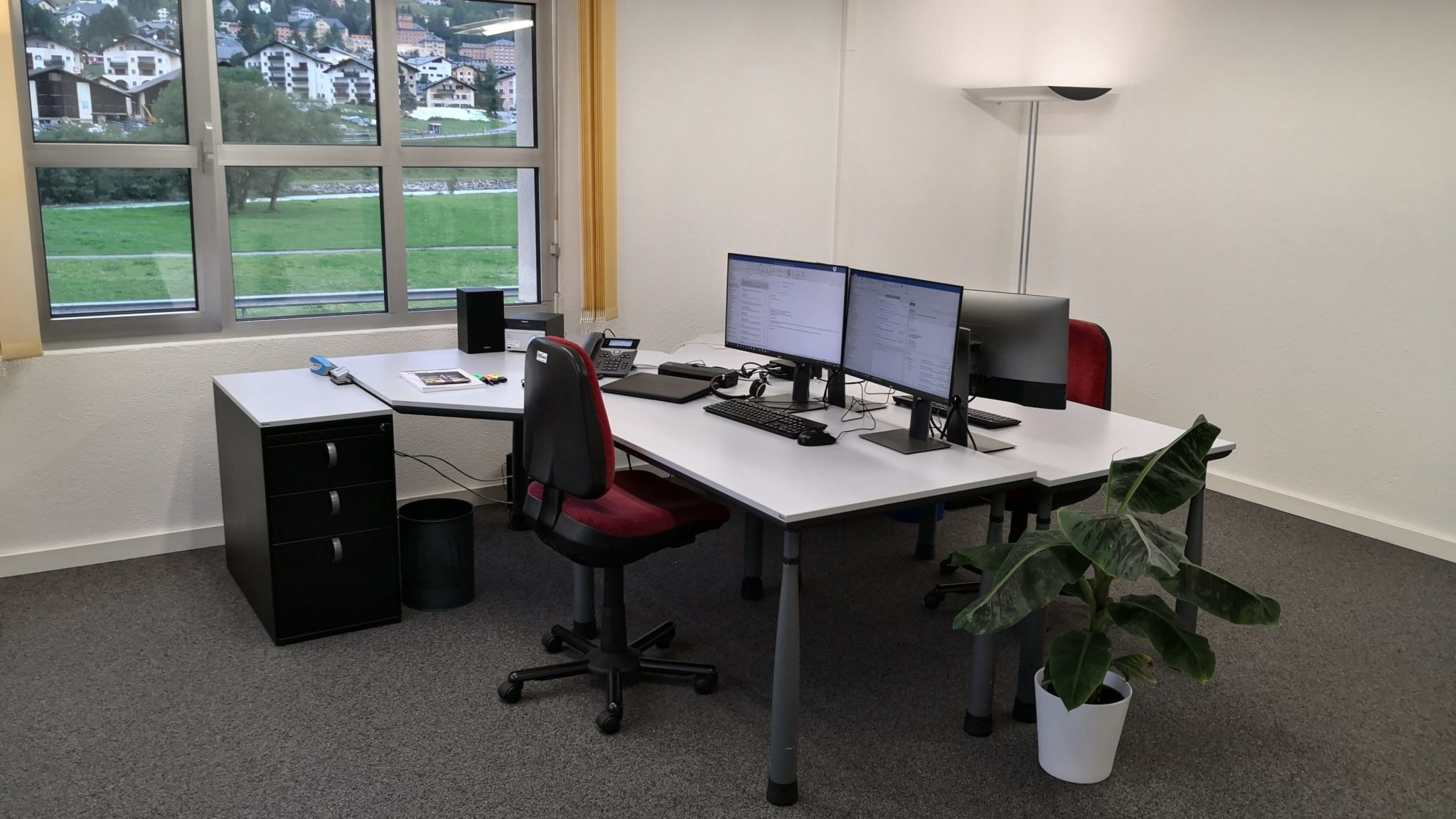 Büro Zuoz 3